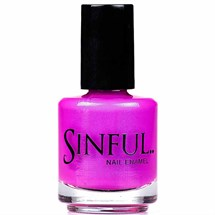 Sinful Nail Polish 15ml - Drama Queen