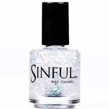 Sinful Nail Polish 15ml - Frozen Leaf