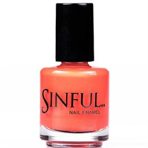 Sinful Nail Polish 15ml - WOW