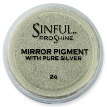 Sinful PROshine Mirror Powder 2g