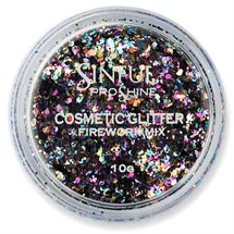 Sinful PROshine Cosmetic Glitter 10g - Firework Mix
