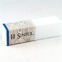 Sinful Block Single