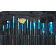 Capital Make-Up Brush Set Deluxe 12pk