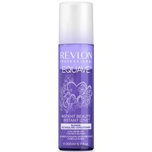 Revlon Equave Keratin Blonde Conditioner 200ml