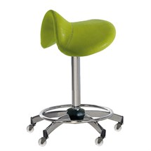 Medical & Beauty Rodeo Stool - Normal