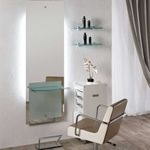 Salon Ambience Lisboa Styling Unit