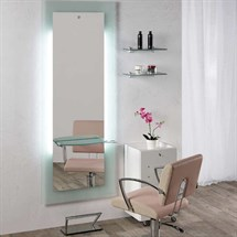 Salon Ambience Lyon Styling Unit