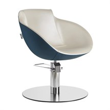 Luca Rossini Aurora Chair Pump + Brake/Round Base