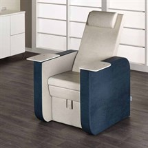 Medical & Beauty Prestige Pedi Spa Chair