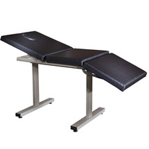 Medical & Beauty Bondi Massage Bed + Double Joint