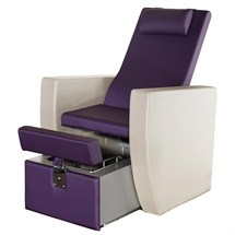 Salon Ambience Pacific Podo Pedicure Chair