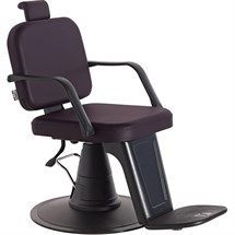 Luca Rossini Dante Barber Chair