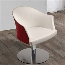Salon Ambience Margot Hydraulic Pump Chair