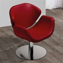 Salon Ambience Olimpia Hydraulic Pump Chair