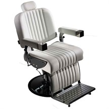 Salon Ambience Executif Barber Chair + Disc Base