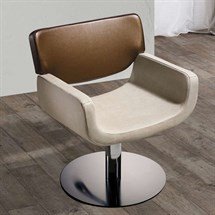 Salon Ambience Quadro Hydraulic Chair
