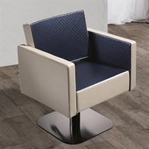 Salon Ambience Square Hydraulic Chair