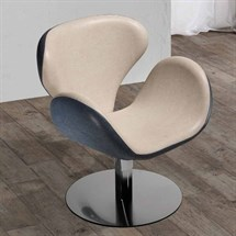 Salon Ambience Tulip Hydraulic Pump Chair