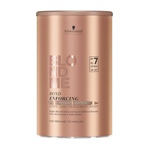 Schwarzkopf BLONDME Clay Lightener 350g