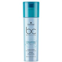 Schwarzkopf BC HYALURONIC MOISTURE KICK Conditioner 200ml