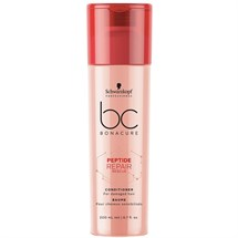 Schwarzkopf BC PEPTIDE REPAIR RESCUE Conditioner 200ml