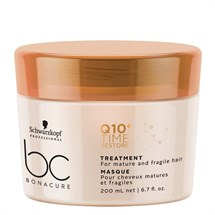 Schwarzkopf BC Q10 Ageless Taming Treatment 200ml