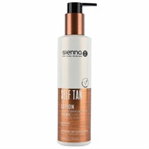 Sienna X Deep Self Tan Lotion 200ml