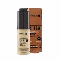 Sienna X Sleep Tanning Drops 250ml