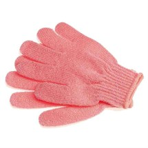 Sinelco Sibel Exfoliating Bath Gloves (Pair)