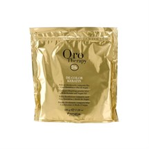 Fanola Oro Therapy 24k De-Color Keratin Bleach 500g