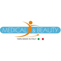 Medical & Beauty Glass Strip 120 Cm Extra - White Glass Shelf