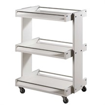 Medical & Beauty Spa Trolley