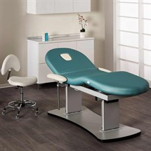 Medical & Beauty Lotus Bed + Two Motorised Columns