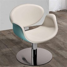 Salon Ambience Amber Styling Chair
