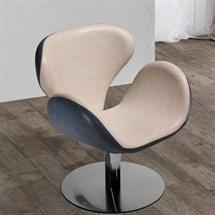 Salon Ambience Tulip Styling Chair