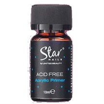 Star Nails P21 Acid Free Primer and Brush 10ml