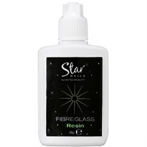 Star Nails Fibreglass Resin - 28g