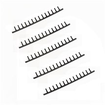 Babyliss Replacement Comb 1035 - 6 Pieces