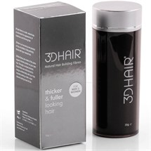 3D Hair Building Fibres 35g - Blonde