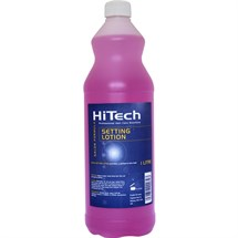 Hi Tech Setting Lotion 1 Litre Normal