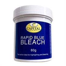 Capital Blue Bleach 80g