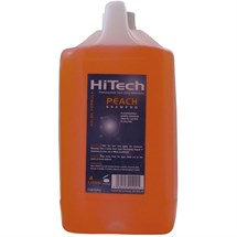 Hi Tech Shampoo 4 Litre - Peach