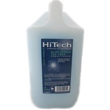 Hi Tech Conditioner 4 Litre - Tea Tree & Aloe Vera