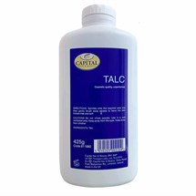 Capital Talcum Powder 425g