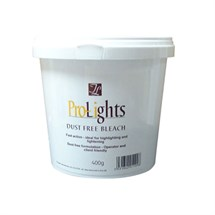 Prolights dust Free Bleach 400g