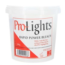 Prolights White Bleach 500g