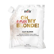 It&ly Oh My Blonde Clay Blonde 400g