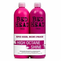 TIGI Bed Head Recharge Shampoo/Conditioner 750ml Tween Duo