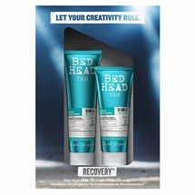 TIGI Bed Head Recovery Gift Pack 2020