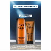 TIGI Bed Head Colour Goddess Gift Pack 2020